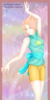 .:Do it for Her: Pearl:. by kiba-kun1289