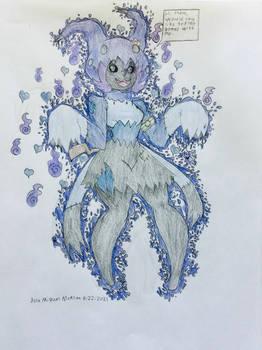 Acerola the mimikyu