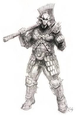 berserker III
