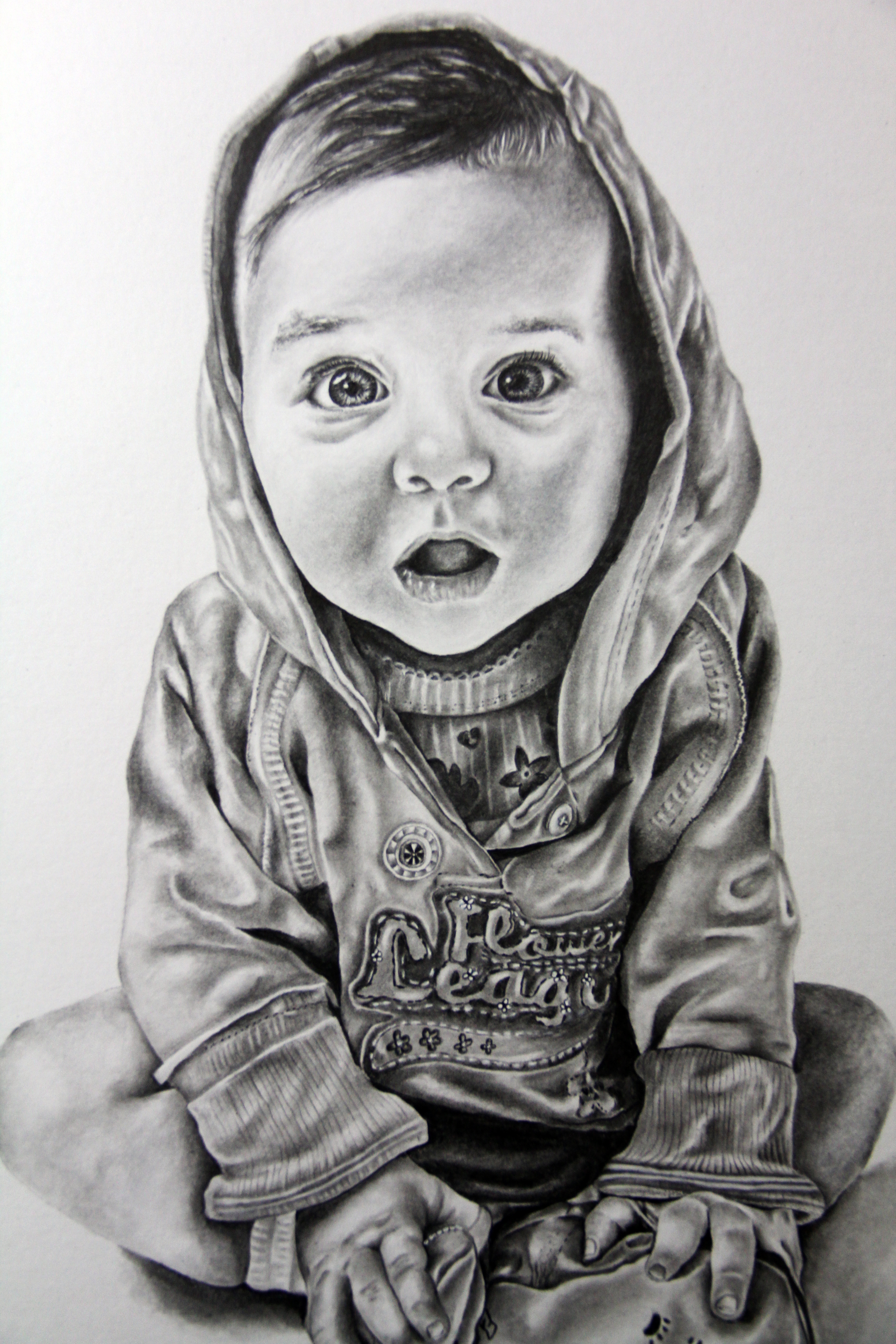 baby drawing pictures - photo #45