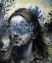 Steven Wilson PU by HesterTatnell
