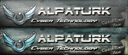 AlpaTurk by AcTivTurk