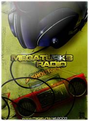 Megaturks.Net - Radio by AcTivTurk