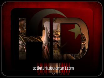 HD TURK by AcTivTurk