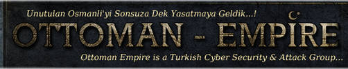 Ottoman - Empire.Org by AcTivTurk