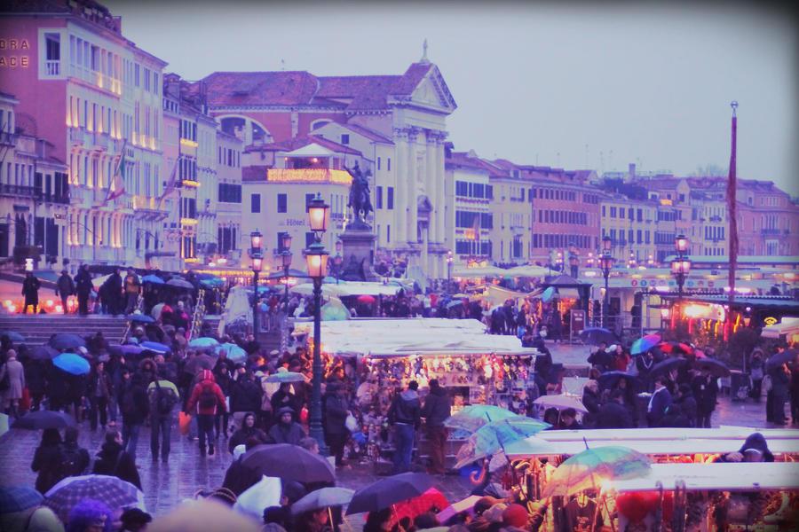 Venezia by Annika-86