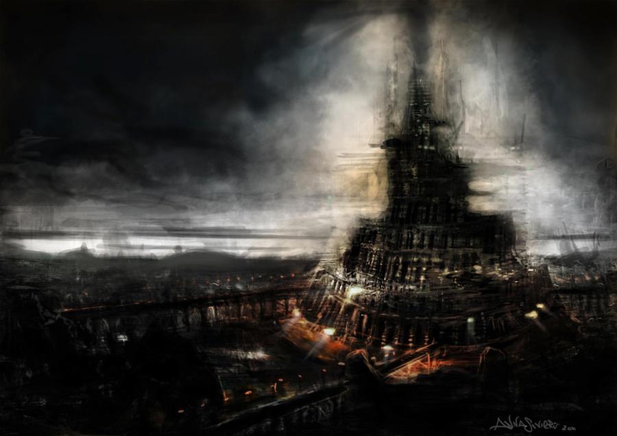 Asylum by Annika-86