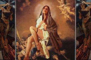 Carmen Virgin
