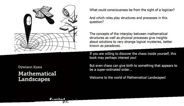 Mathematical Landscapes - Dywiann's Book