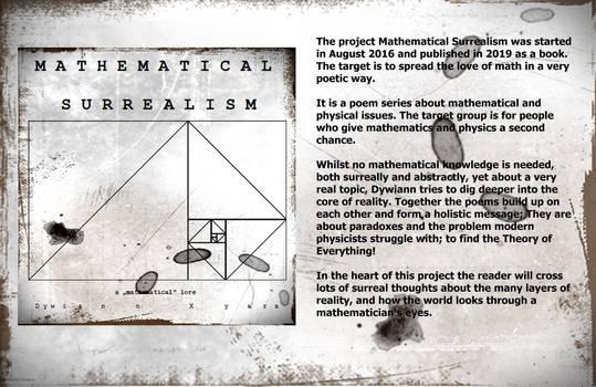 Mathematical Surrealism - Dywiann's Book