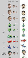 The twitch emotes 03_09