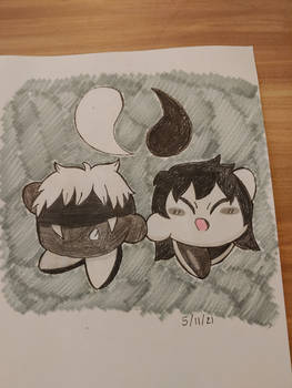 Yin and Yang (Dtiys)