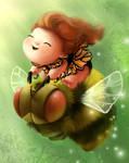 Bumble Fairy