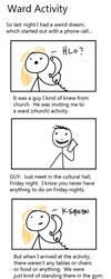 Vampire Church dream by BetterthanBunnies