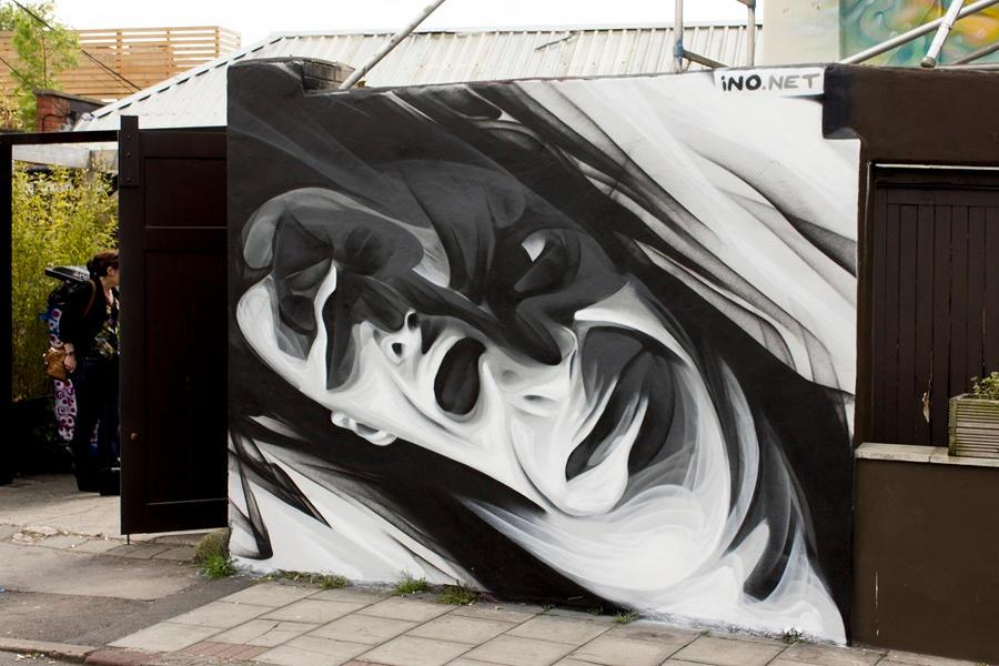 Untitled by urban-street-art