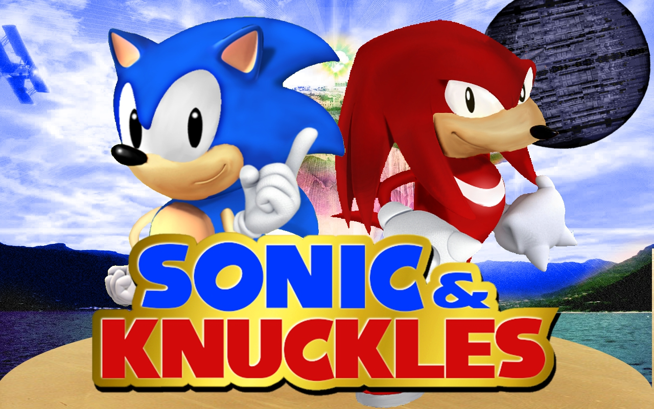 download sonic hedgehog 3 knuckles game bullfune. Black Bedroom Furniture Sets. Home Design Ideas