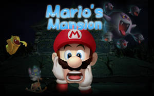 Romhacking Net Games Luigi S Mansion