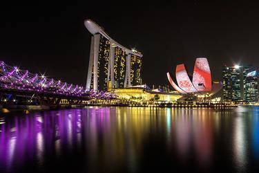 Singapur (5) by FechnerFotografie