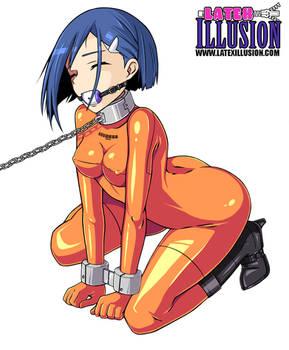 Prisoner Ichigo - Censored