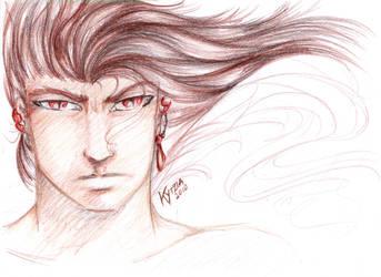 Sketch by KiYtZiA