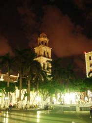 The Catedral by Night by KiYtZiA