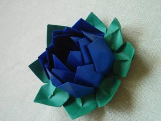 Lotus Flower 2 by KiYtZiA