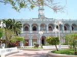 Alvarado City Hall