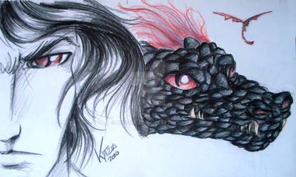 Dragons by KiYtZiA