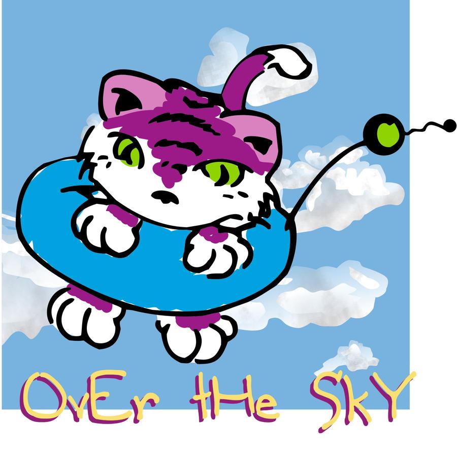 Flying Neko