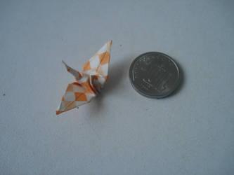 Tiny Crane by KiYtZiA