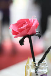 A Rose by KiYtZiA