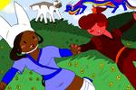 Zuko and Katara Adventure Time