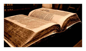 the BOOK by edelherb