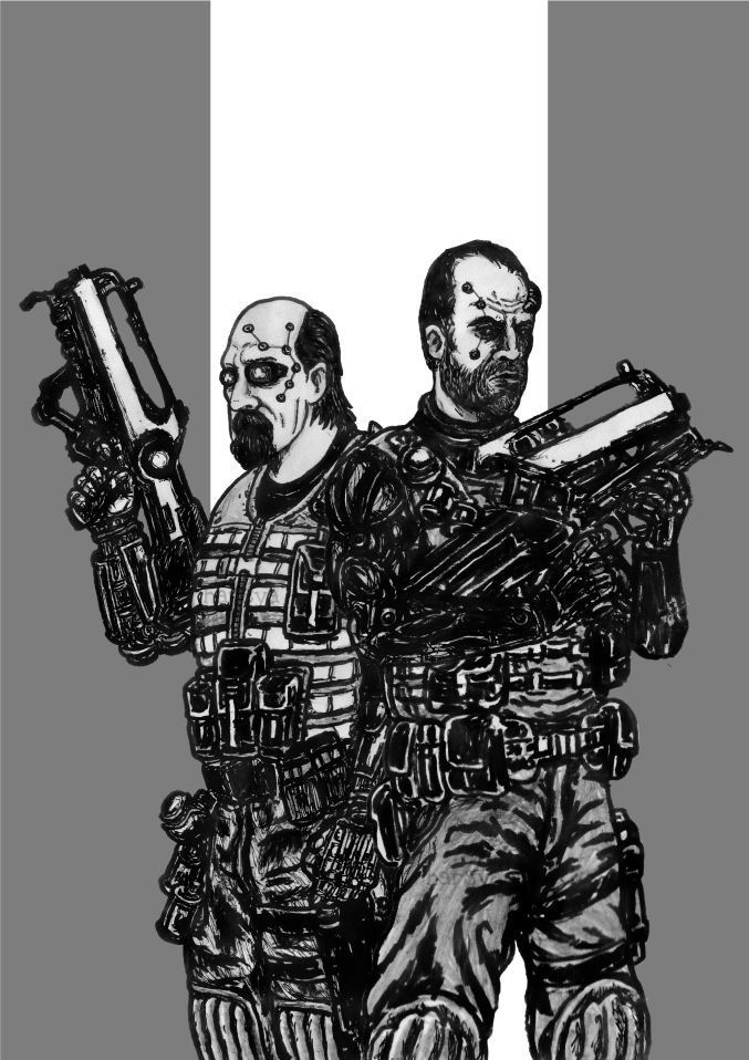 Kane & Lynch: Dead Men - PC Game Trainer Cheat PlayFix No ...