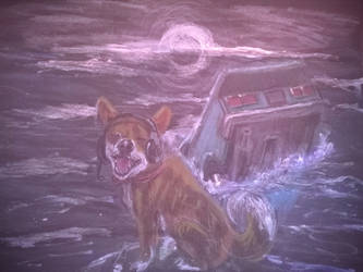 SH2 doge by MarkTouchstone