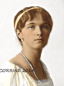 Olga Nikolaievna Romanova