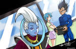 WHIS SELFIE