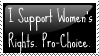 Pro-Choice by call-me-in-love