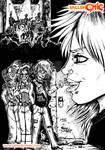 INKTOUBER#08- THE ROCKER