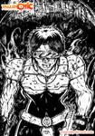 INKTOUBER#15 - CRISIS 2054