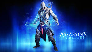 Assassin's Creed 3 : Connor by andyNroses