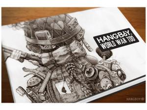 HangboyArt's Profile Picture