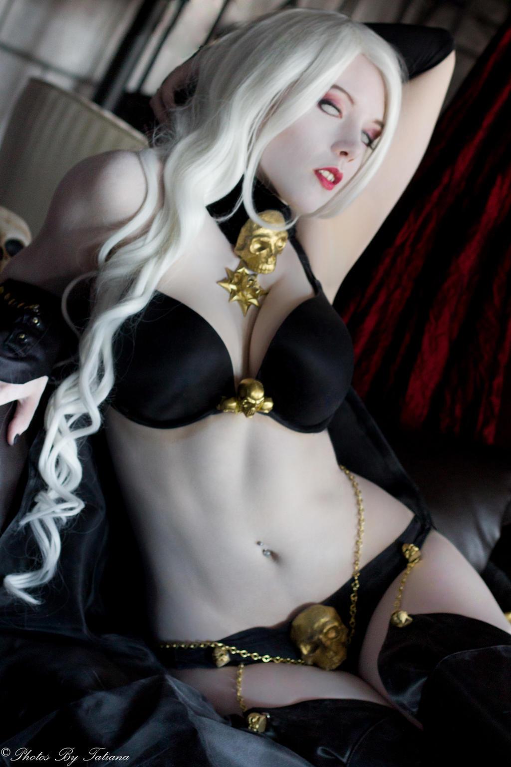 Lady Death 1 by Toni-Darling