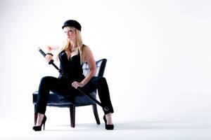 Kill Bill-ish by Toni-Darling