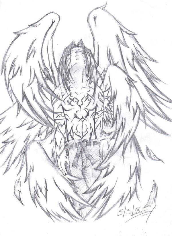 angelus by KENICHY