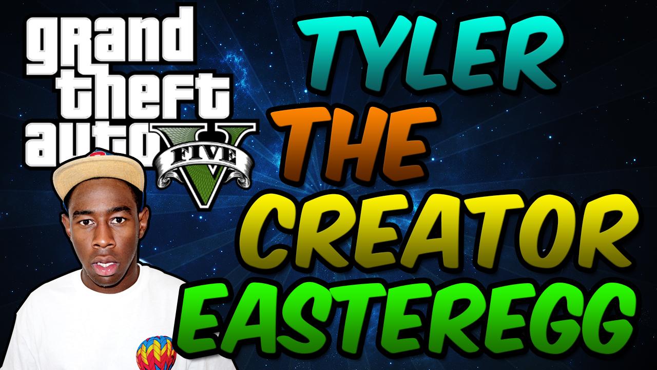 Tyler The Creator Quotes Gta V Tyler The Creator Easteregg For Fusionzgamer.