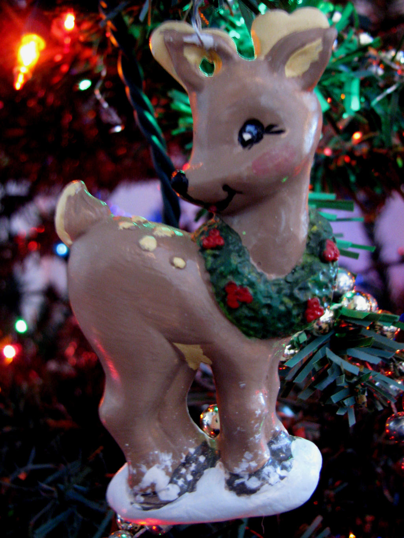 My isn't it deer by chrisravensar