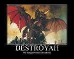 Destroyah