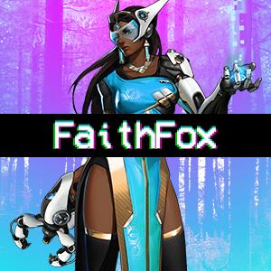 FaithFoxx's Profile Picture