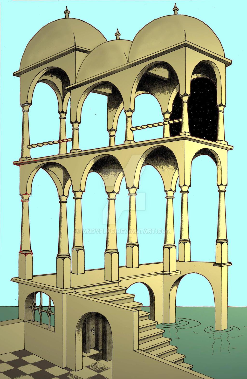 Eschers Tower